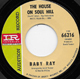 BABY RAY D, THE HOUSE ON SOUL HILL
