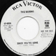 Northern Soul, Rare Soul - BARONS W/D, SINCE YOU'RE GONE
