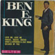 BEN E. KING PIC SLEEVE EP, WHAT A DIFFERENCE A DAY MADE