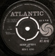 BEN E. KING ATLANTIC UK, SEVEN LETTERS