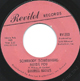 Northern Soul, Rare Soul - DARRELL BANKS PINK, SOMEBODY (SOMEWHERE) NEEDS YOU