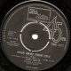 DAVID RUFFIN UK TMG 1017, WALK AWAY FROM LOVE