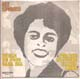 DEE EDWARDS SPANISH PIC SLEEVE, WHY CAN'T THERE BE LOVE