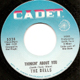 Northern Soul, Rare Soul - DELLS ISSUE, THINKIN' ABOUT YOU