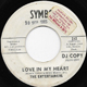 Northern Soul, Rare Soul - ENTERTAINERS, LOVE IN MY HEART