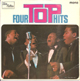 FOUR TOPS EP, FOUR TOP HITS