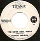 Northern Soul, Rare Soul - GOODIE WILSON W/D, THE DOOR BELL RINGS