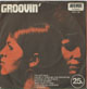 VARIOUS ARTISTS UK EP, GROOVIN'