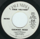 Northern Soul, Rare Soul - HIGH VOLTAGE W/D, COUNTRY ROAD