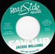 JACQUI WILLIAMS, FAVOUR