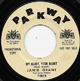 JANIE GRANT  REISSUE W/D, MY HEART YOUR HEART