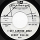 Northern Soul, Rare Soul - JERRY FULLER W/D, I GET CARRIED AWAY