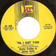 JIMMY BARDEN & DONNA BYRD, 'TIL I MET YOU