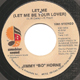 JIMMY BO HORNE, LET ME (BE YOUR LOVER)