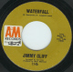 JIMMY CLIFF, WATERFALL