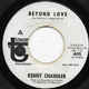 KENNY CHANDLER W/D, BEYOND LOVE