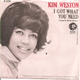 KIM WESTON PIC SLEEVE, I GOT WHAT YOU NEED