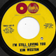 Northern Soul, Rare Soul - KIM WESTON, IM STILL LOVING YOU