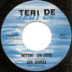 LEN JEWELL REISSUE, BETTIN' ON LOVE