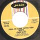 Northern Soul, Rare Soul - LINDA ELLIOT, FELL IN LOVE WITH YOU BABY