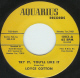 Northern Soul, Rare Soul - LOYCE COTTON, TRY IT YOU'LL LIKE IT