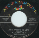 Northern Soul, Rare Soul - MAXINE BROWN BLACK, AM I FALLING IN LOVE
