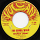 Northern Soul, Rare Soul - MICKEY LANAY, I'M GONNA WALK