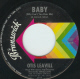 Northern Soul, Rare Soul - OTIS LEAVILL, BABY (WHY CAN'T YOU HEAR ME)