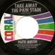 PATTI AUSTIN BLACK ISSUE, TAKE AWAY THE PAIN STAIN