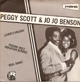 PEGGY SCOTT & JO JO BENSON CHARLY EP, LOVER'S HOLIDAY