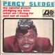 PERCY SLEDGE FRENCH PIC SLEEVE EP, PERCY SLEDGE