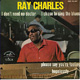 RAY CHARLES FRENCH EP, I DONT NEED NO DOCTOR