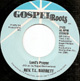 Northern Soul, Rare Soul - REV T.L. BARRETT, LORD'S PRAYER