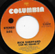 Northern Soul, Rare Soul - RICK SHEPPARD, CAN WE SHARE IT