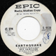 ROY HAMILTON W/D, EARTHQUAKE