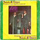 SAM & DAVE SPANISH PIC SLEEVE DEMO, YOU DON'T KNOW WHAT YOU MEAN TO ME