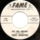 TERRY WOODFORD, HIT THE GROUND