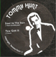TOMMY HUNT, SOUL IN THE SUN
