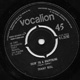 TOMMY NEALE VOCALION UK, GOIN' TO A HAPPENING