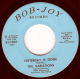 Northern Soul, Rare Soul - VARIATIONS BOB JOY, YESTERDAY IS GONE