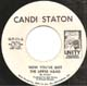 Northern Soul, Rare Soul - CANDI STATON, NOW YOU'VE GOT THE UPPER HAND
