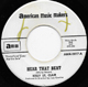 Northern Soul, Rare Soul - KELLY ST CLAIR, HEAR THAT BEAT