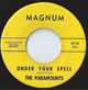 Northern Soul, Rare Soul - PARAMOUNTS, UNDER YOUR SPELL
